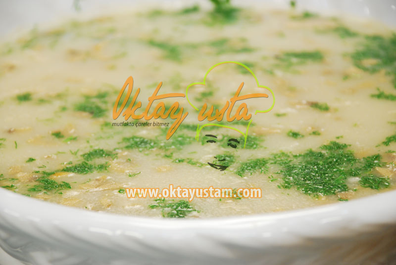 Deniz kokteyli çorbası: yemek tarifleri